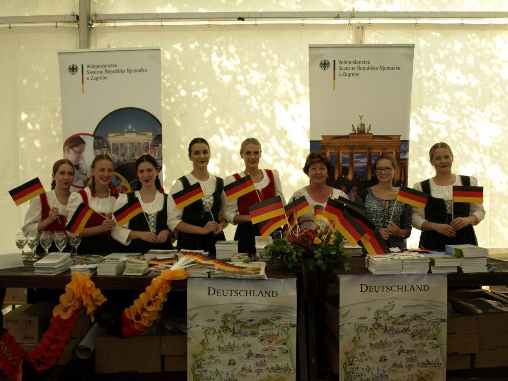 Nijemci u Hrvatskoj