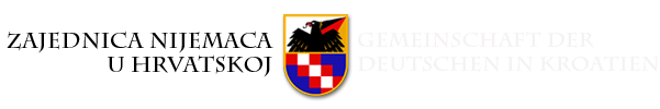 Gemeinschaft der Deutschen in Kroatien – Zagreb